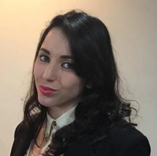 Stéphanie Barcellos Gomes