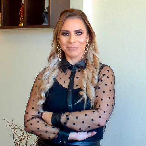 Fabiana Barcellos Gomes